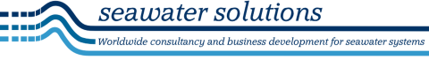 seawater solutions consultant seawater systems