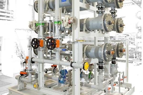 Seawater Solutions EC Plant