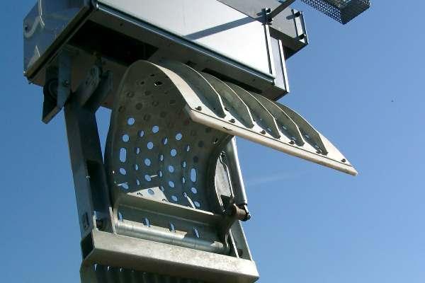 Seawater solutions Specialised Raking Screens